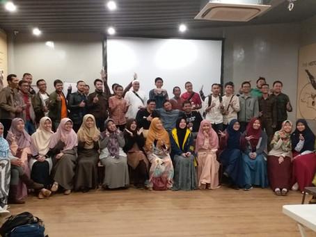 SHARING SESSION MARKETING BERSAMA RUMAH ZAKAT: MUSLIM ZAMAN NOW