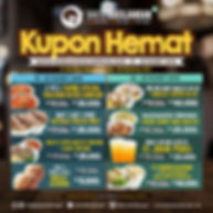 Promo Special Kupon Hemat BB Simpang Siu
