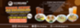Makan Hemat ala Boedjangan - BB Setiabud