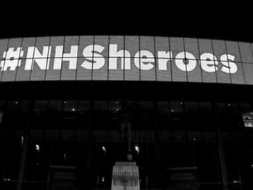 The Fate of the NHS
