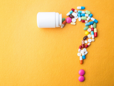 Our Guide to Taking Your Vitamins Responsibly—Some Things to Know
