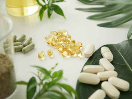 3 Essential Vitamins You Need to Feel Stronger and Healthier