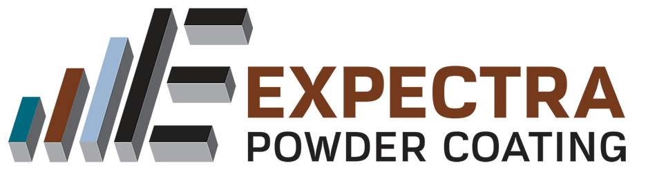 EXPECTRA - POWDER COATING - Website LOGO