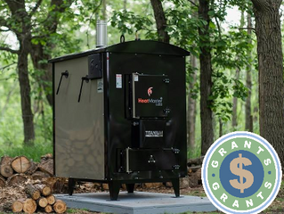 Outdoor Wood Furnace Incentive Programs