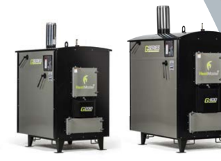 Outdoor Boiler Prices - What Does An Outdoor Wood Furnace Cost?