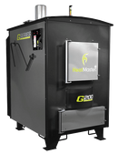 Heatmaster SS G-Series Outdoor Wood Furnace
