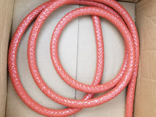 Outdoor Wood Boiler Fire Box Door Gasket Kits