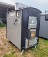Used HeatMaster G400 Gasification Outdoor Wood Boiler For Sale