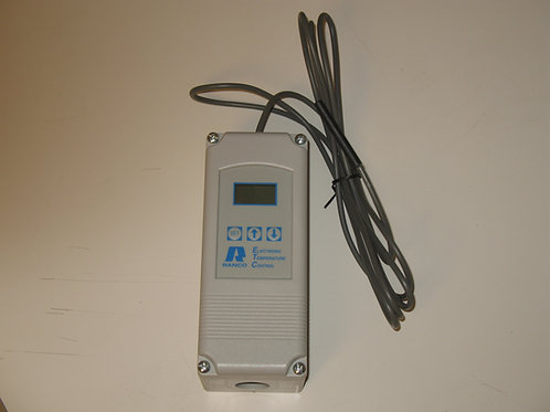 HeatMaster Electronic Temperature Controller