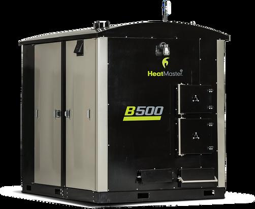 Heatmaster SS G200 Outdoor Wood Boiler