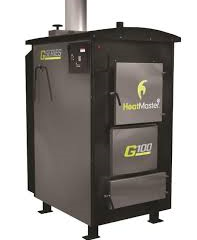Looking For A Small Outdoor Wood Boiler?