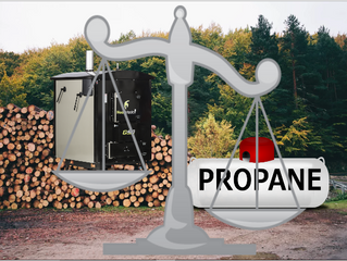 Outdoor Wood Boilers: The Good, The Bad, The Ugly