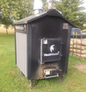 Used HeatMaster MF3000 Outdoor Boiler For Sale