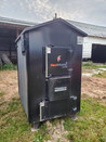 Lightly Used HeatMaster GS400 Outdoor Wood Furnace