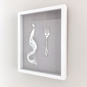 a Fork and Tendril