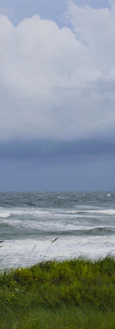 Storm's a comin'