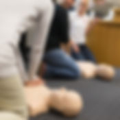 Moon Valley CPR | Group CPR class