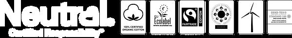Neutral® Logo+Certificates banner_Negati