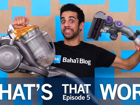 What's That Word | Episode 5 (Baha'i Blog Series)