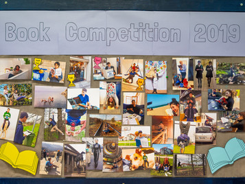 Book Competition 2019