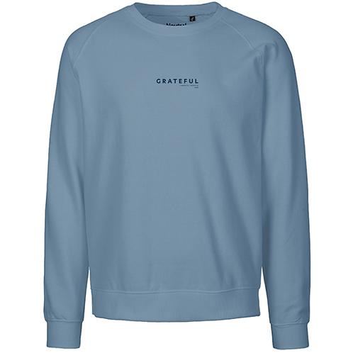 Grateful 2021 Sweater