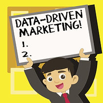 data result driven growth b&m