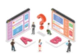 e-commerce marketing service