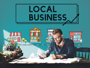 local business marketing growth b&m