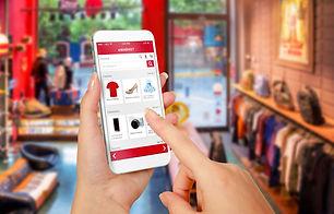 e-commerce marketing growth b&m