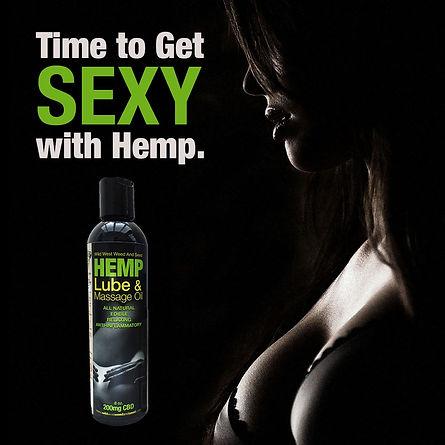Sexy with Hemp