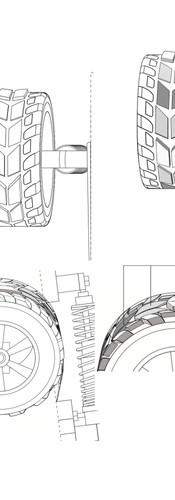 Tire Design Changes