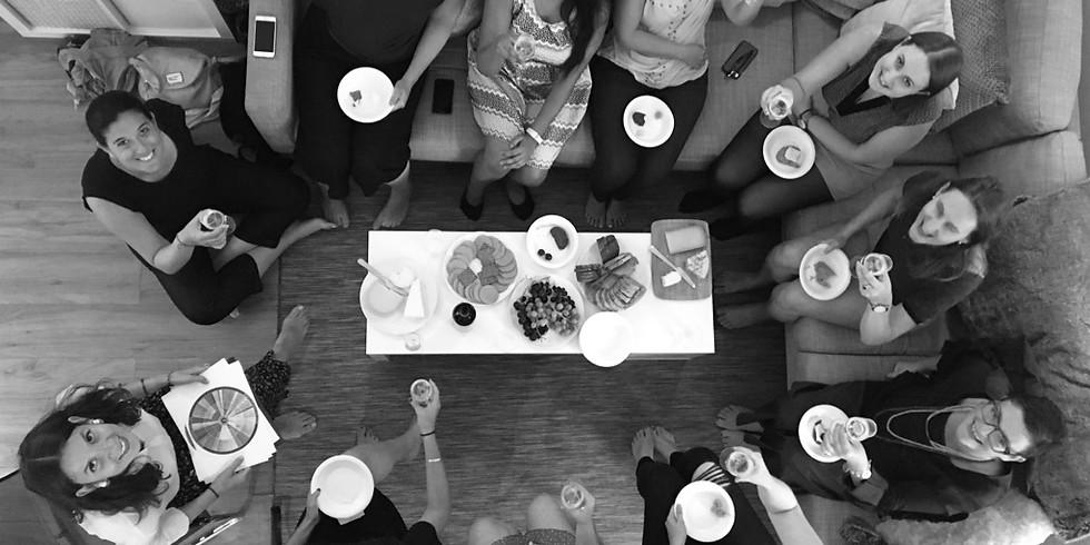 Gather Wine O'Clock