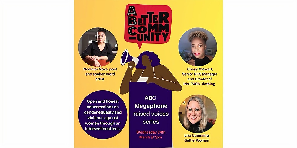 ABC - Violence against women and gender equality through an Intersectional lens