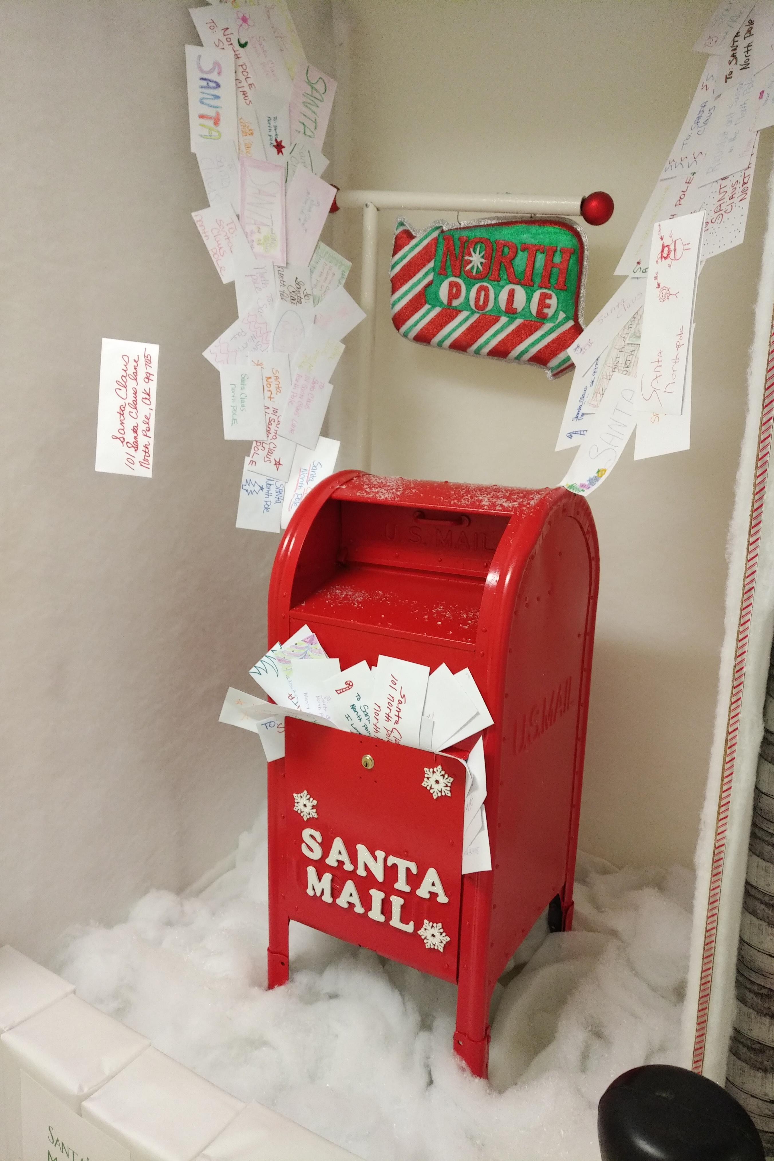 2017 Santa Land