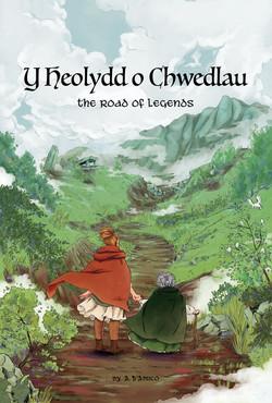 Y Heolydd o Chwedlau