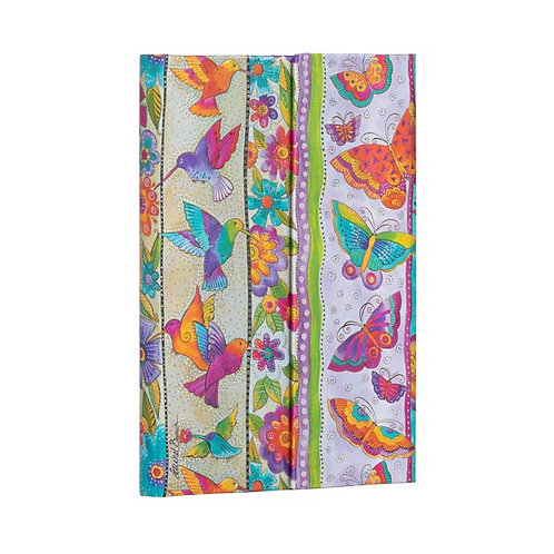 Paperblanks - Hummingbirds & Flutterbyes