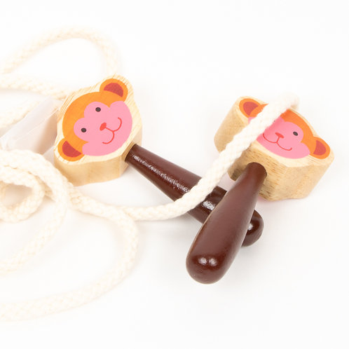 Monkey Skipping Rope - Trade Aid
