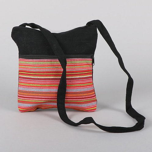 Hmong Shoulder Bag