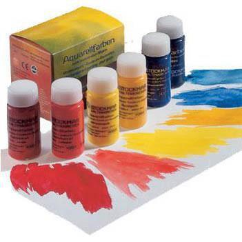 Stockmar Watercolour Paints - 20ml