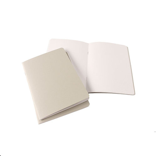 A5 Softcover 5mm Dot Grid Journal