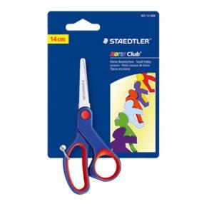 Staedtler Small Hobby Scissors - Right Handed