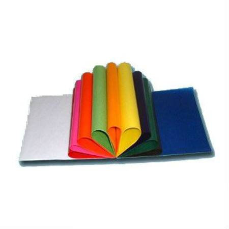 Kite Paper/Waxed Paper 16cm x 16cm - 100 assorted sheets