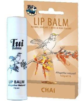 Lip Balm - Chai - Tui Balms
