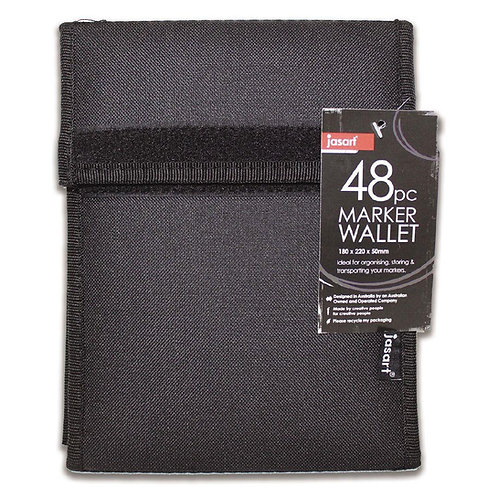 Jasart Marker Storage Wallet