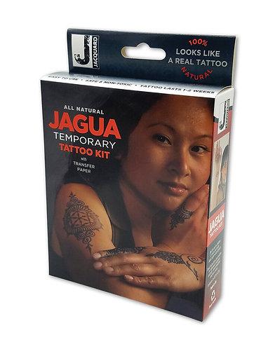 Jacquard All Natural Temporary Tattoo Kit