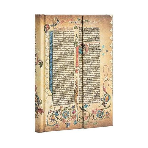 Paperblanks - Gutenberg Parabole