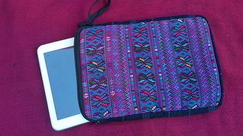 Tablet Cover - Guatemalan Handmade #4