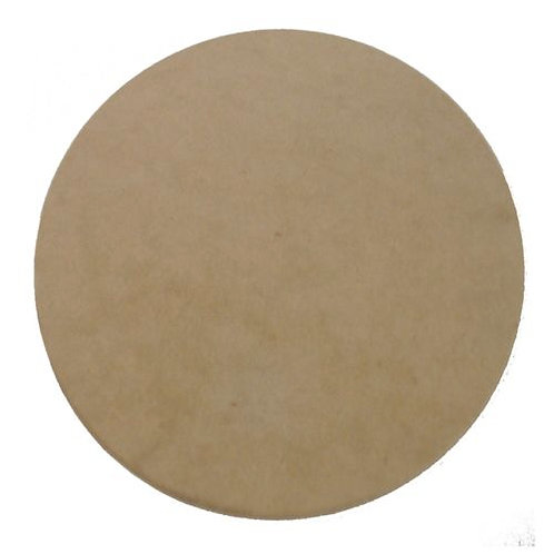 Boyle MDF Placemats to decorate - round or rectangular