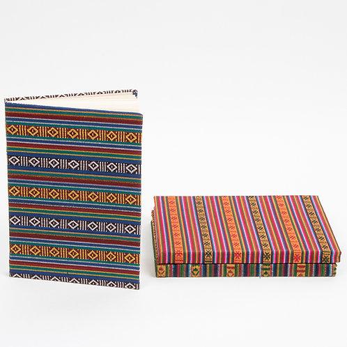 Trade Aid Large Bhutani Notebook