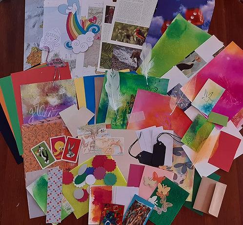 Papercraft Packs
